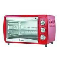 Oven, Toaster & Grill POTG 19 PCR (Red)