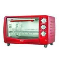 Oven, Toaster & Grill POTG 28 PCR (Red)