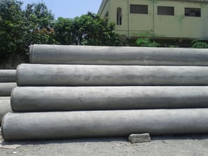 Cement Lined Steel Pipe