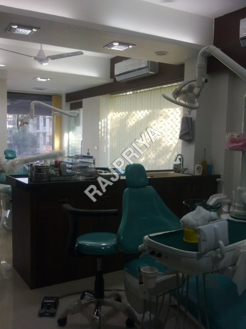 Dental Interior