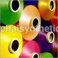 Polypropylene MultiFillament Yarns