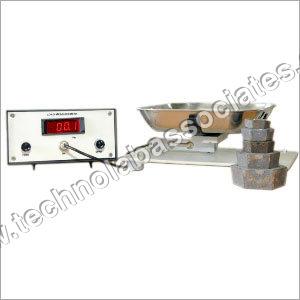 Force & Strain Measurement Trainer