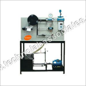 Hydraulic Servo Trainer