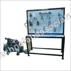 Pneumatic Circuit Trainer