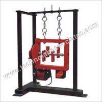 Static Dynamic Balancing Apparatus