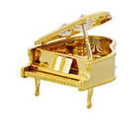 PIANO-SHOW-PIECE-24K-GOLD-PLATED-GIFT-SWAROVSKI-CRYSTALS