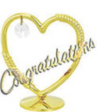 HEART-CONGRATULATIONS-24K-GOLD-PLATED-GIFT-SWOROVSKI-CRYSTALS