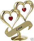 DOUBLE-HEART-LOVE-24K-GOLD-PLATED-GIFT-SWAROVSKI-CRYSTALS