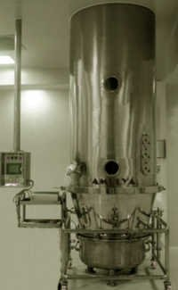 Granulator Coater