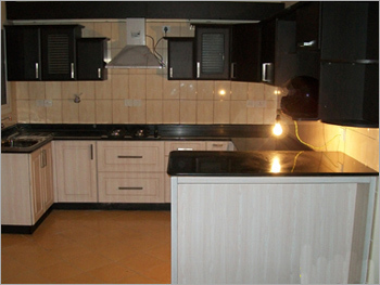 U003cu003c Previous Wooden Modular Kitchen