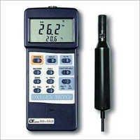 Portable Dissolved Oxygen Analyzer