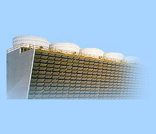 Automatic Timber Cooling Tower