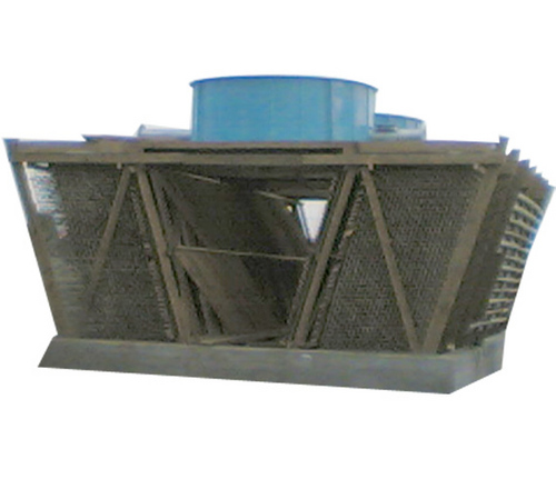 Heavy Duty Frp Cooling Tower