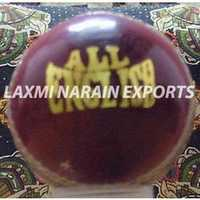 Synthetic Cricket Ball