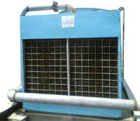 Commercial FRP Cooling Towers