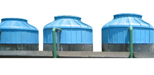 Frp Water Cooling Towers