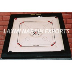 Wooden Carrom Board
