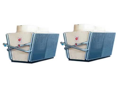 FRP DRY Cooling Tower