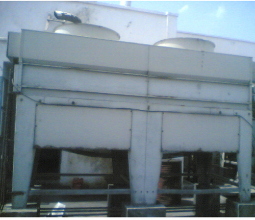 Customized DRY Cooling Tower