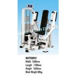 Butterfly Machine