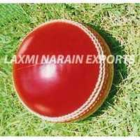 cricket red ball