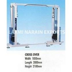 Cross over Equipments