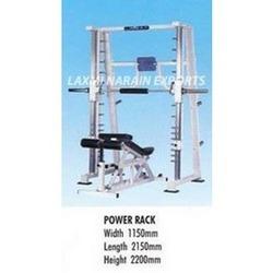 Gym Power Back