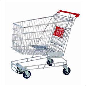 Shopping Trolly