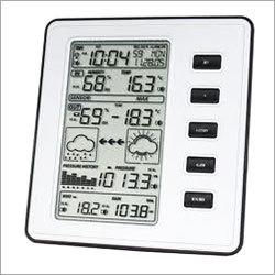Weather Monitoring