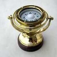 Antique-Compass-Gift-item-Collectible-Directional-Functional-Desktop-Decor