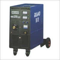 MIG-MAG CO2 Welding Machine