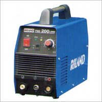 TIG-MMA Welding Machine ( Portable )
