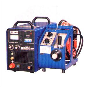 Portable MIG-MAG CO2 Welding Machine