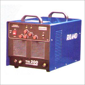AC-DC TIG Welding Machine