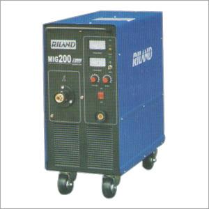 MIG CO2 Welding Machine ( Light weight )
