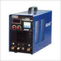 TIG-MMA Welding Machines
