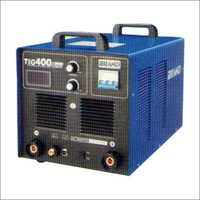TIG-MMA Welding Machine ( Light Weight )