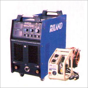 MIG CO2 Welding Machine ( Portable )