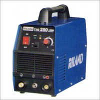 TIG-MMA Welding Equipment