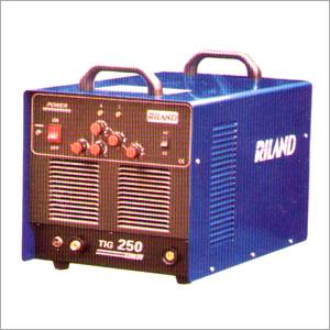 TIG AC-DC Welding Machine