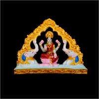 Fibre Goddess Laxmi Statue