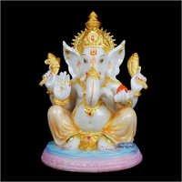 Polyresin Shri Ganesh Statue