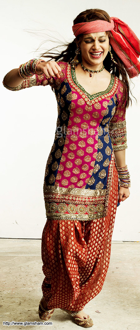 Bollywood Replica