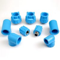 PNEUMATIC PPR FITTINGS