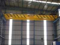 Double Girder Crane For Transformer Industry