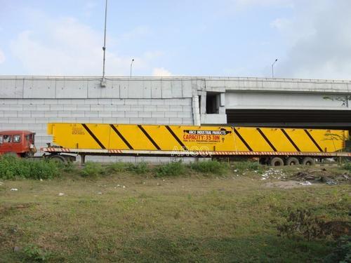 EOT Cranes For Steel Industry