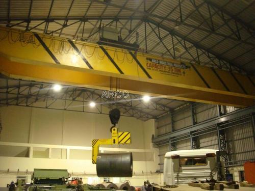 35 Ton EOT Crane
