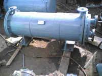 Floating Tube Heat Exchangers