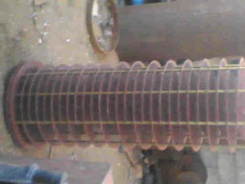 Floating Head Tube Heat Exchangers