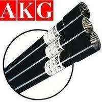 akg pipes